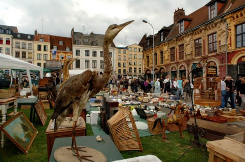 The ultimate treasure hunt la braderie de lille guided shopping tours of p - Boutique vintage lille ...