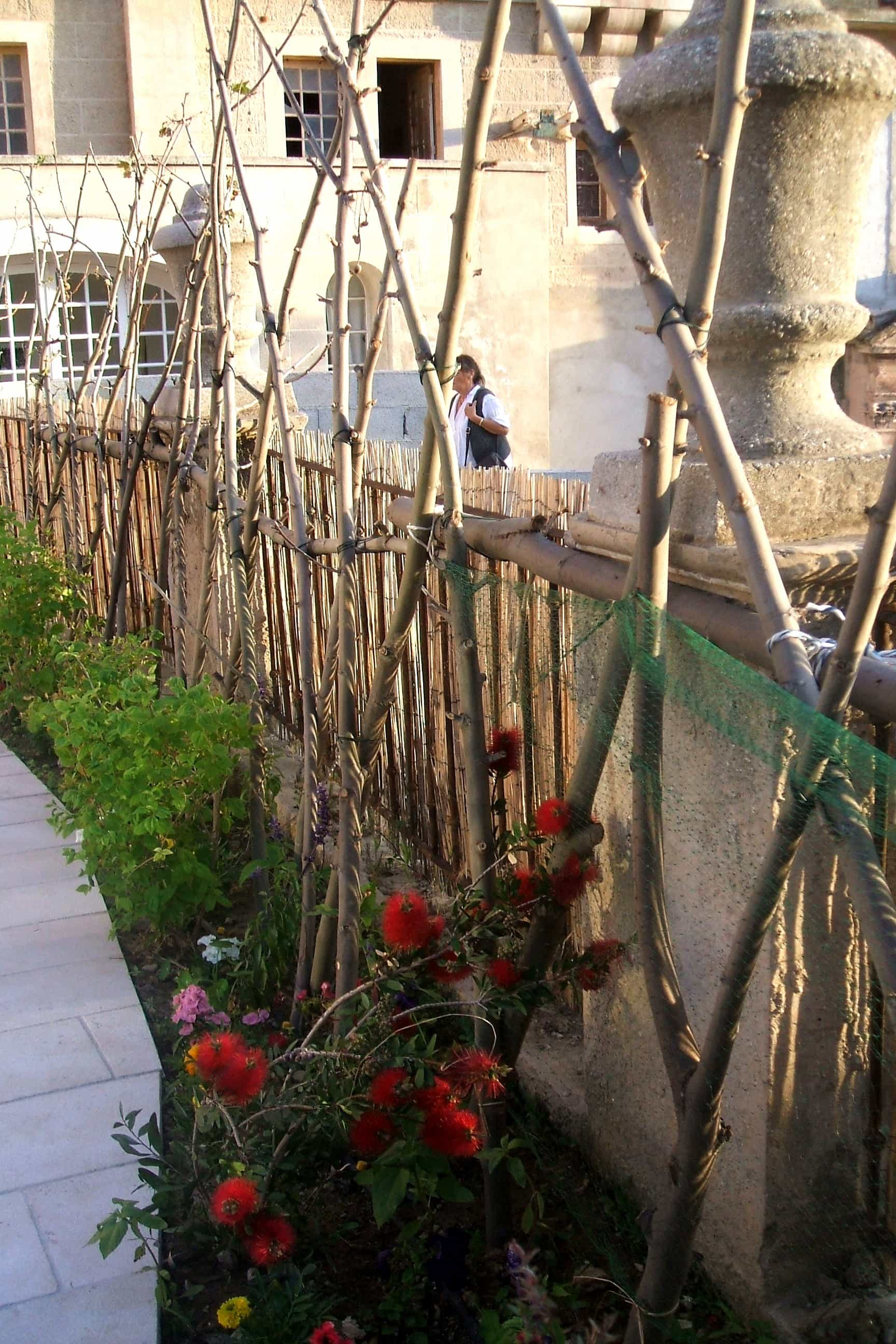 Chic & Natural Garden Trellis - Guided Shopping Tours of Paris and ...