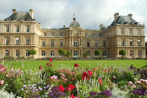 luxembourggardensparis Paris!