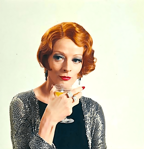 Maggie Smith Champagne Guided Shopping Tours Of Paris